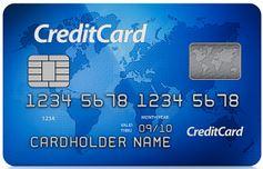 Evisum creditcard